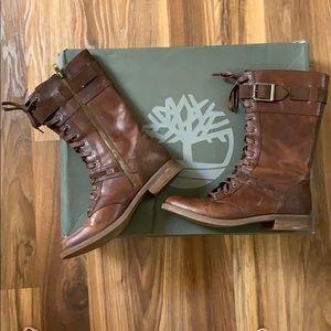 Timberland Savin Hill Mid boot brown